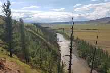 Uurtiin Tokhoi Cliff, Bat Ulzii, Mongolia