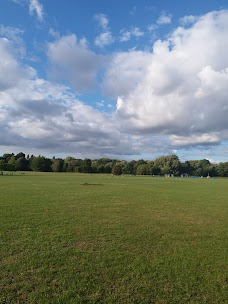 Cowley Marsh Recreation Ground oxford