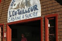 Cabane a Sucre L'Entailleur, Ile d'Orleans, Canada