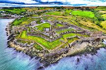 Charles Fort, Kinsale, Ireland