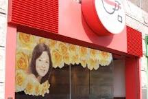 Teresa New Life Coffee Shop, Hong Kong, China