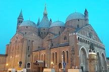 Basilica di Sant'Antonio, Padua, Italy