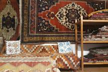 Cappadocia Rug Collection, Goreme, Turkey