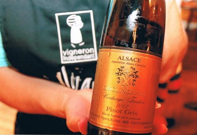 Vins Et Cremants D'Alsace Ginglinger - Fix