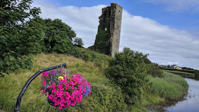 Doonbeg Castle