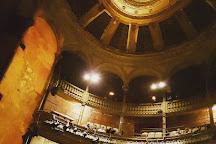 Theatre des Bouffes du Nord, Paris, France