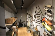 The Bunker Military Museum, Cobalt, Canada