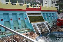Hirakud Dam, Sambalpur, India