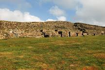 Cairn of Barnenez, Plouezoc'h, France