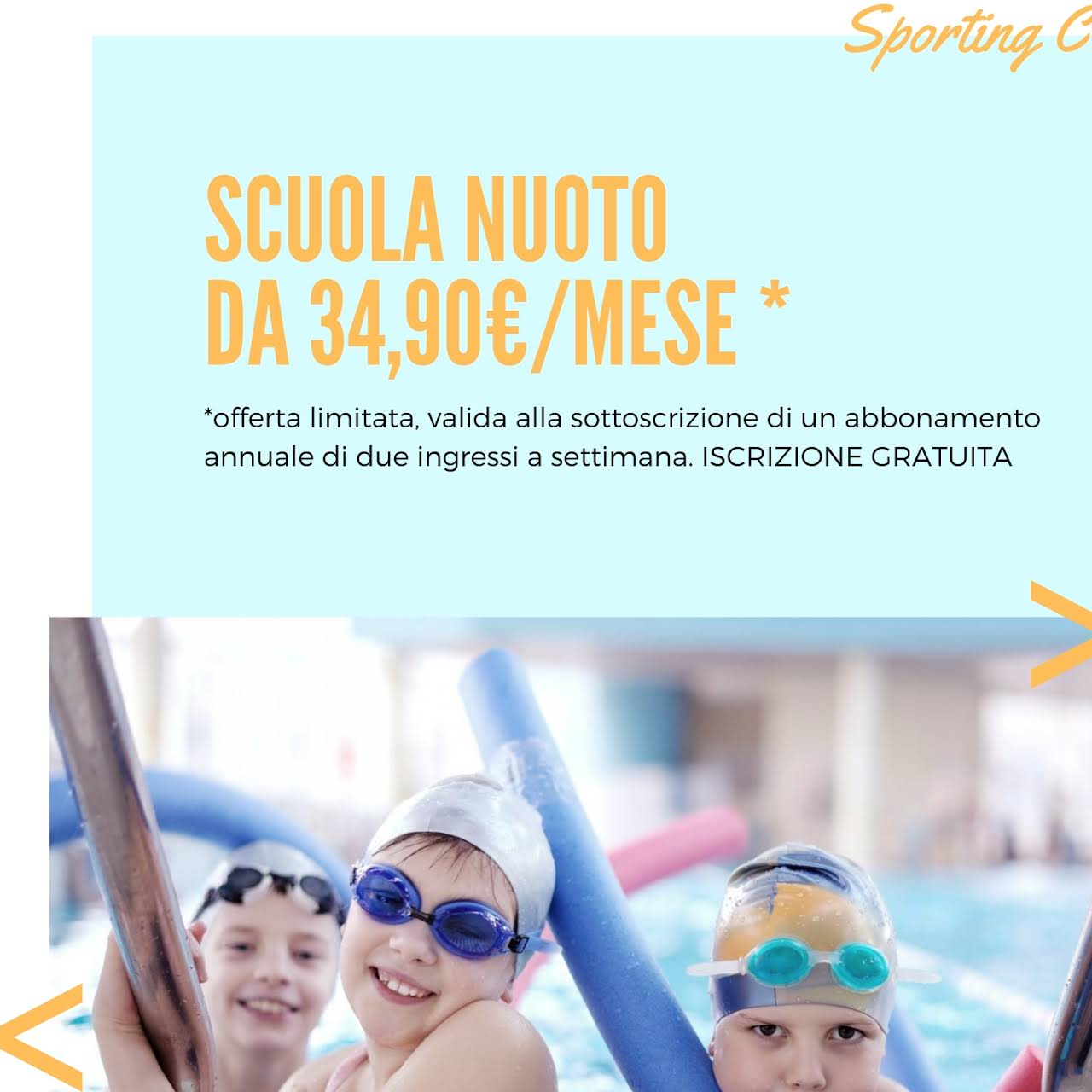 Piscine A Nocera Inferiore sporting club nocera inferiore - piscina e palestra a nocera