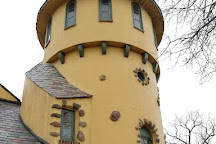 Curwood Castle, Owosso, United States