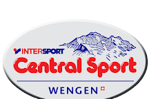 Central Sport, Wengen, Switzerland