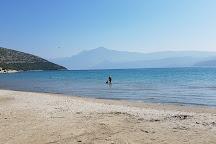 Psili Ammos Beach, Samos, Greece