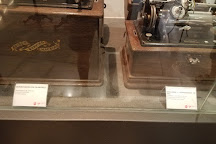Museu de la Tecnica de l'Emporda, Figueres, Spain
