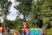 Het Land van Jan Klaassen, Braamt, The Netherlands