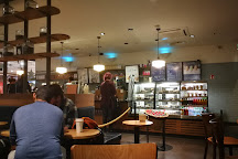 Starbucks, Munich, Germany