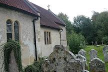 All Saints Church, Andover, United Kingdom