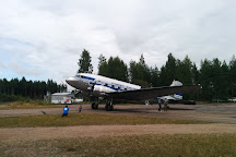 Museum of Aviation, Kotka, Finland