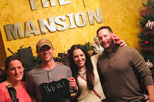 The Mansion Escape Room, Tallahassee, United States