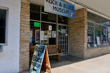 The Rock & Blues Museum, Clarksdale, United States
