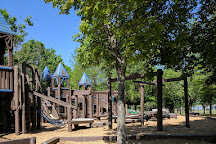 Kids Space, Huntsville, United States