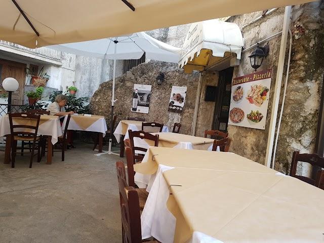 Taverna Antica Grotta