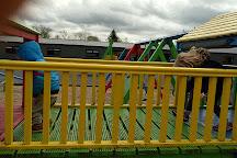 Mellon Fun Farm, Omagh, United Kingdom