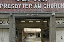 Prinsep Street Presbyterian Church, Singapore, Singapore