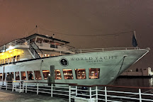 World Yacht, New York City, United States