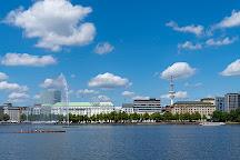 ATG Alster-Touristik GmbH, Hamburg, Germany