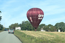 Southern Tier Balloon Tours, Ithaca, United States