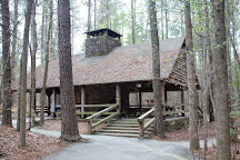 Clemmons Educational State Forest, Clayton, United States