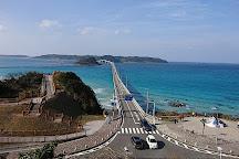 Tsunoshima, Shimonoseki, Japan