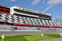 Daytona International Speedway, Daytona Beach, United States