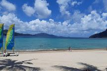 Catseye Beach, Hamilton Island, Australia