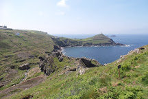 Cape Cornwall, St Just, United Kingdom