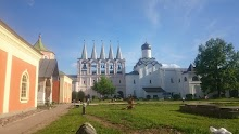 Tihvinän luostarikuoro