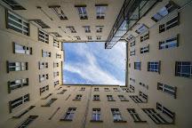 Friedrichshain, Berlin, Germany