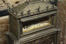 Cripta Arqueològica de la Presó de Sant Vicent, Valencia, Spain