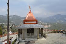 Sankat Mochan Temple, Shimla, India