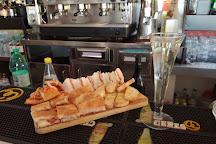 4:28 Cafe, Rome, Italy