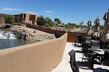Sandia Casino Amphitheater, Albuquerque, United States