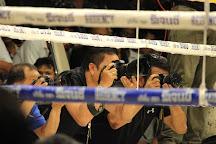 Channel 7 Boxing Stadium, Bangkok, Thailand