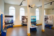 Bodo City museum - Nordland Museum, Bodo, Norway