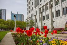 Federal Reserve Bank of Atlanta, Atlanta, United States