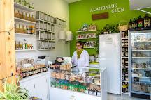 Alandalus Club - Gourmet Selection, Cadiz, Spain