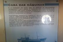 Navio-Museu Santo Andre, Ilhavo, Portugal