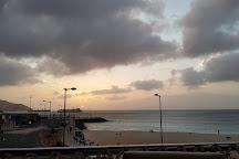 Praia da Laginha, Sao Vicente, Cape Verde