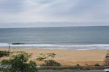 Sa Huynh Beach, Quang Ngai, Vietnam