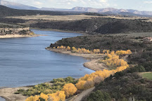McPhee Reservoir, Dolores, United States